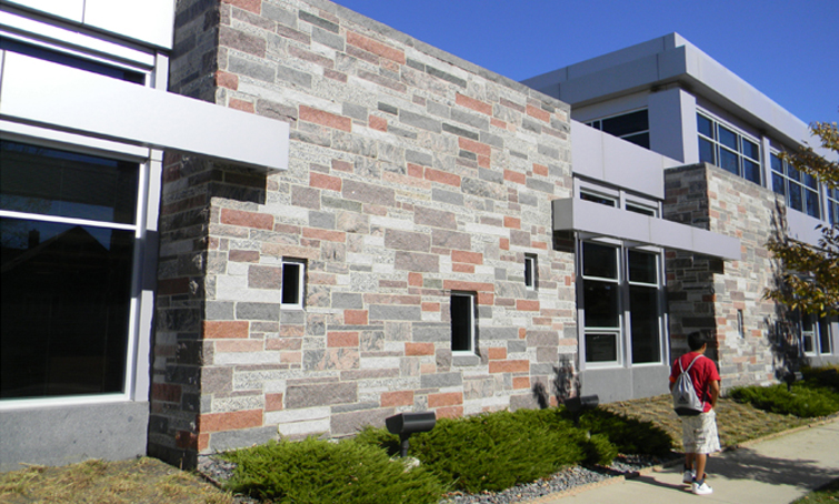 Addition and Renovation of the Willmar Public Library 1