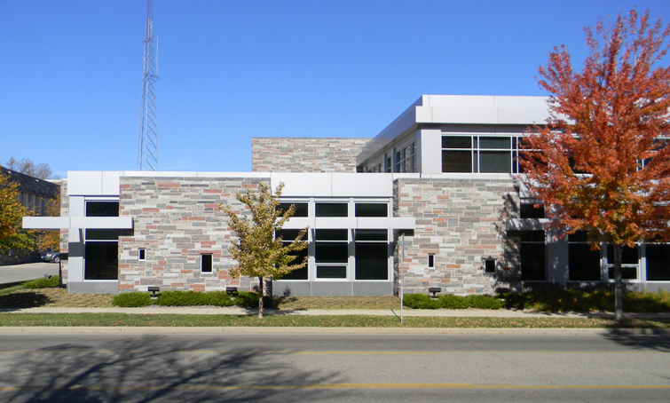 Addition and Renovation of the Willmar Public Library 5
