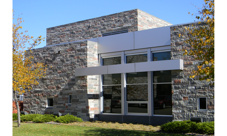 Addition and Renovation of the Willmar Public Library 8